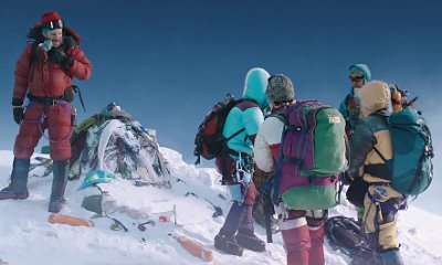 Jake Gyllenhaal and Josh Brolin Facing Deadly Storm in First 'Everest' Trailer