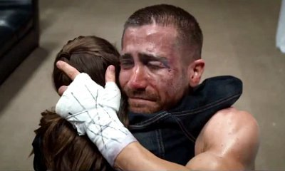 Jake Gyllenhaal Fights for Redemption in 'Southpaw' New Trailer
