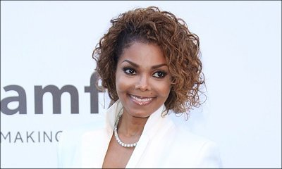 Janet Jackson Previews First New Song in Years 'Love'