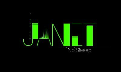 Janet Jackson Releases Comeback Single 'No Sleeep'