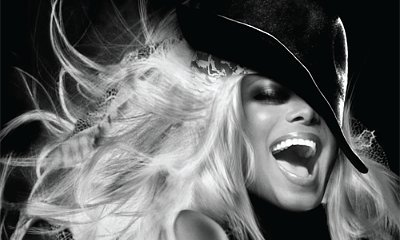 Janet Jackson Unveils Dates for 'Unbreakable World Tour'