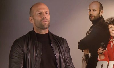 Jason Statham Slams Marvel's Movies for Using Stunt Doubles and CGI