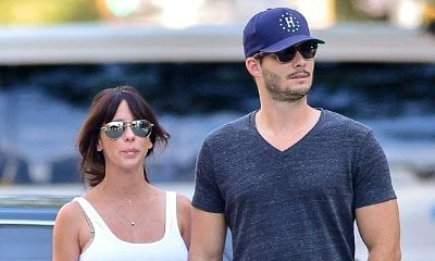 Jennifer Love Hewitt Welcomes Baby Boy With Brian Hallisay