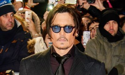 Johnny Depp Lists His French Estate for $26 Million