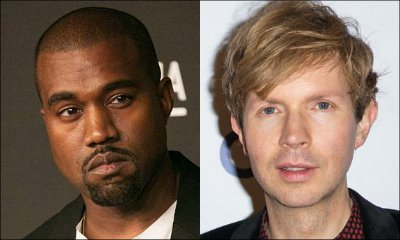 Kanye West Admits He's Wrong About Beck, Apologizes for 'Innacurate' Comments