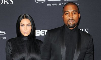 Kim Kardashian and Kanye West Are Expecting a Son