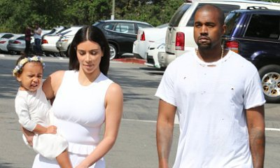 Kim Kardashian and Kanye West Celebrate North West's 2nd Birthday at Disneyland