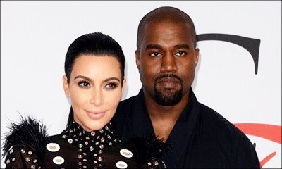 Kim Kardashian and Kanye West's Unborn Son's Look Predicted by Forensic Artist