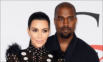 Kim Kardashian and Kanye West Want a 'Traditional' Name for Their Second Baby