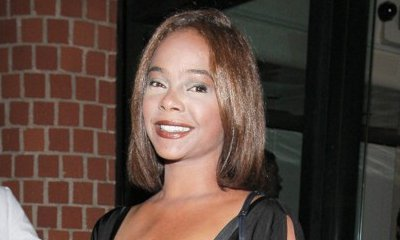 Lark Voorhies' New Husband Wanted by Police in Arizona