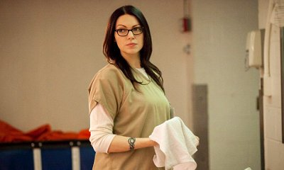 Laura Prepon May Have Ended Speculation on 'Orange Is the New Black' Cliffhanger
