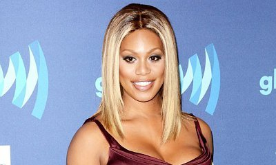 Laverne Cox to Be the First Transgender Immortalized in Wax at Madame Tussauds