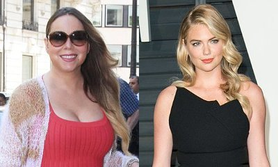 Mariah Carey Replaces Kate Upton as New Face of 'Game of War'