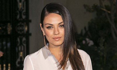 Mila Kunis' Stalker Arrested After Escaping From Mental Health Facility
