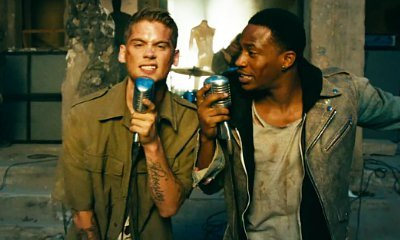 MKTO Loves Being Kidnapped by 'Bad Girls' in New Music Video