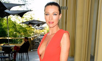 Natalie Zea Is Pregnant, Debuts Baby Bump at Movie Premiere