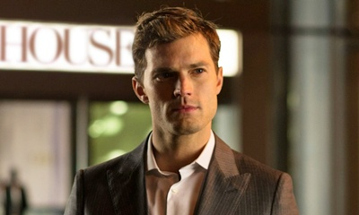 New 'Fifty Shades' Novel Shows Christian Grey's Point of View