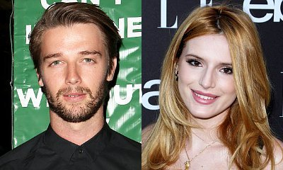 Patrick Schwarzenegger Lands First Lead Role Opposite Bella Thorne in 'Midnight Sun'