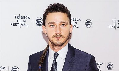 Shia LaBeouf Rips 'Transformers' in Freestyle Rap Video