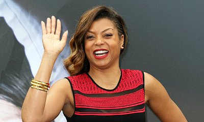 Taraji P. Henson Hospitalized Because of 'Doing Too Much'