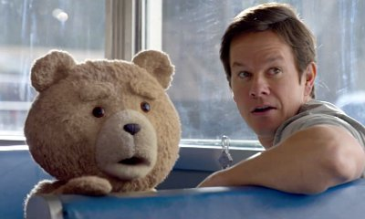 'Ted 2' New Red Band Trailer Has 'Star Wars: The Force Awakens'-Like Opening
