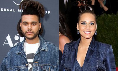 The Weeknd, Alicia Keys Added to BET Awards Line-Up