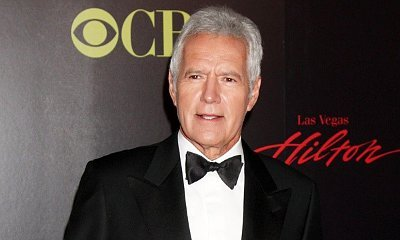Alex Trebek Raps 'Fresh Prince of Bel-Air' Song on 'Jeopardy!'