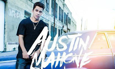 Austin Mahone Does 'Dirty Work' on New Song