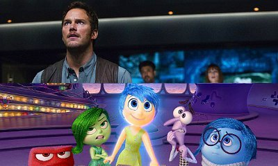 Box Office: 'Jurassic World' and 'Inside Out' Beat 'Terminator Genisys' and 'Magic Mike XXL'