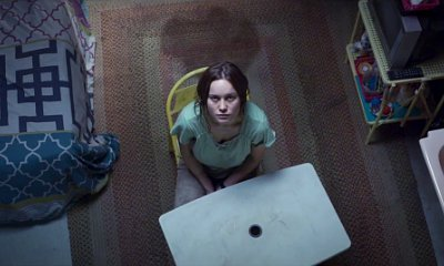 Brie Larson Escapes From Confined Space in 'Room' First Trailer