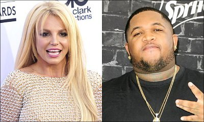 Britney Spears Working on 'Harder Than Hard' Music With DJ Mustard