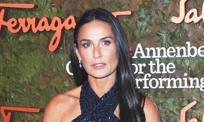 Demi Moore in 'Absolute Shock' After Man Was Found Dead in Her Pool