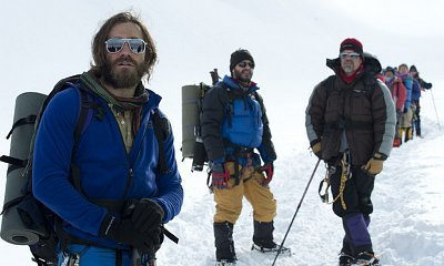 'Everest' to Open 2015 Venice Film Festival, Lineup Includes Martin Scorsese's Film