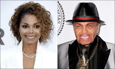 Janet Jackson Halts Preparation for 'Unbreakable' Tour to Be With Her Ailing Dad Joe