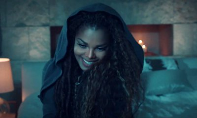 Janet Jackson Premieres 'No Sleeep' Music Video Featuring J. Cole