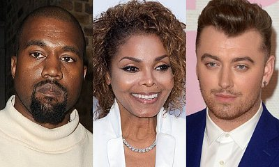 Kanye West, Janet Jackson, Sam Smith Lined Up for iHeartRadio Music Festival