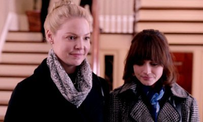 Katherine Heigl Marries Alexis Bledel in 'Jenny's Wedding' First Trailer