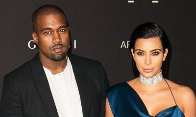 Kim Kardashian Hired Private Bartender to Celebrate Wedding Anniversary With Kanye West