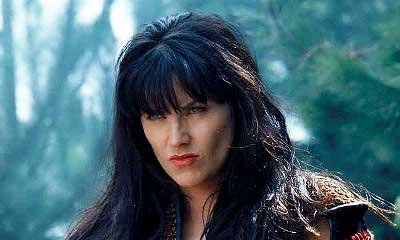 Lucy Lawless Responds to 'Xena: Warrior Princess' Reboot Rumor