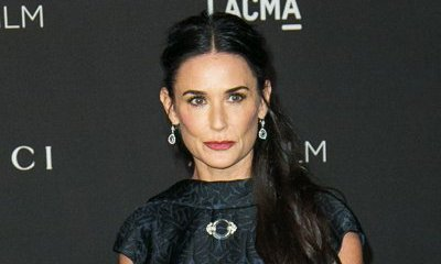 Man Found Dead in Pool at Demi Moore's House