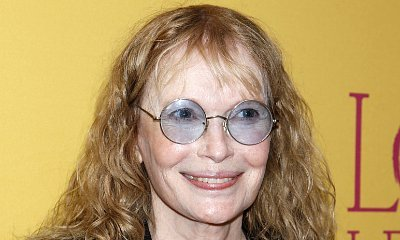 Mia Farrow Criticized for Tweeting Cecil the Lion's Killer Address