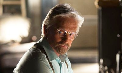 Michael Douglas Not Signed On for 'Ant-Man' Sequels