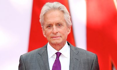 Michael Douglas Thinks Social Media Is Ruining Young American Actors