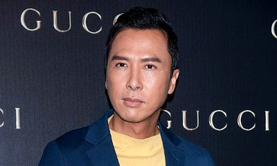'Star Wars Episode VIII' Reportedly Eyes Donnie Yen to Play Jedi