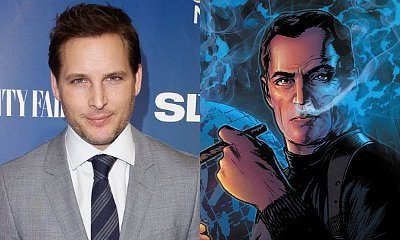 Comic-Con: 'Supergirl' Casts Peter Facinelli as Maxwell Lord