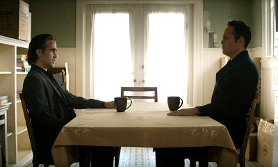 'True Detective' 2.06 Preview: Ray and Frank's Intense Staredown