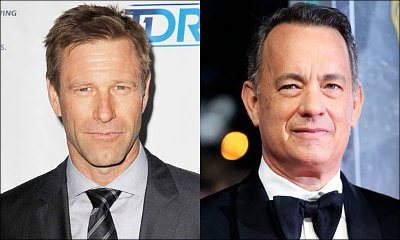 Aaron Eckhart Joins Tom Hanks in Sully Sullenberger Biopic