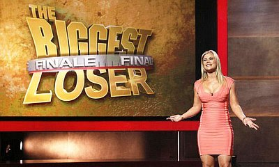 Alison Sweeney Exits 'The Biggest Loser' After 13 Seasons
