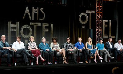 'American Horror Story: Hotel' Character Details Are Revealed, Lady GaGa Has Major Role