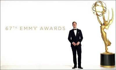 Andy Samberg Lists 7 Dirty Words on 2015 Emmy Awards Promo